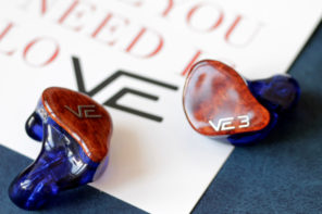 Review: Vision Ears VE 3.2 – Evenhanded
