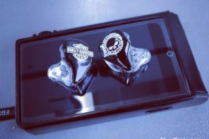 Review: Earsonics – EM64 – Stage candy