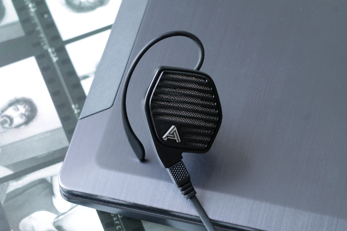 Picture Sunday: Audeze LCD-i3