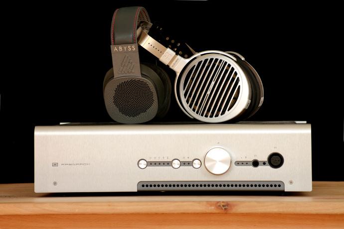 Schiit Audio Ragnarok 2
