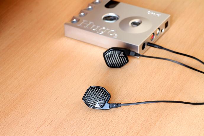 Audeze LCD-i3