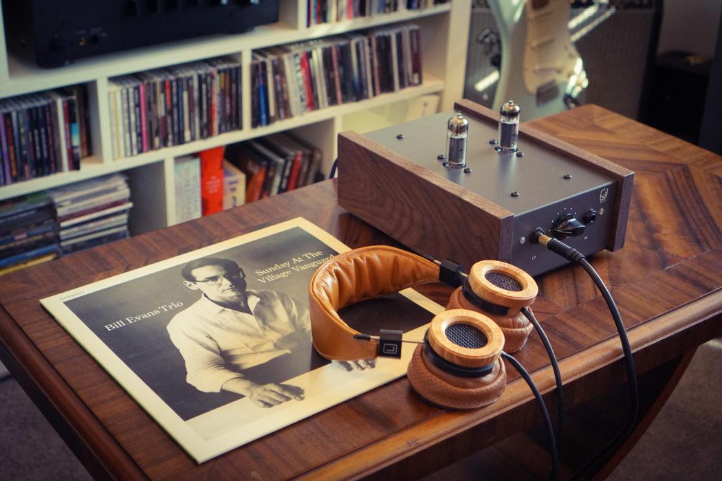 Hagerman Audio Labs Tuba