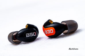 Review: Westone B30 & B50