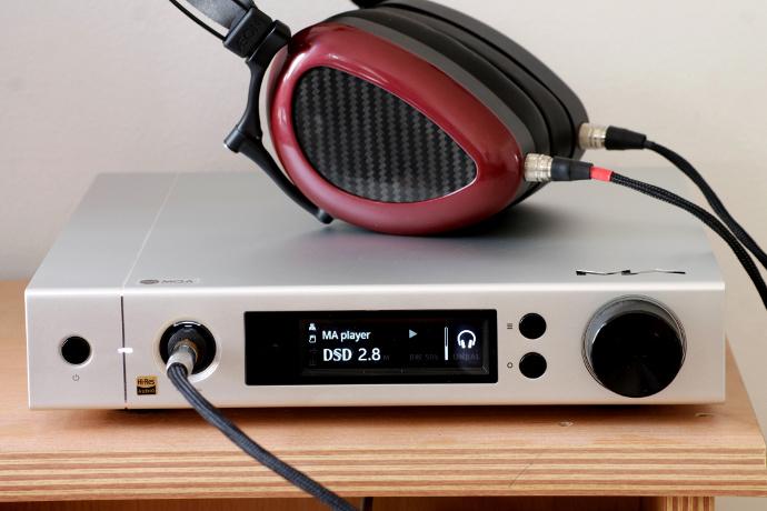 DC Audio Aeon 2