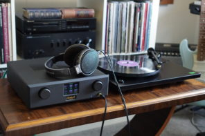 Review: SparkoS Labs Aries Headphone Amplifier