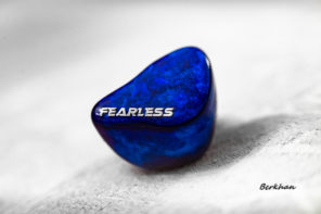 Review: Fearless HyperS12 – Blues
