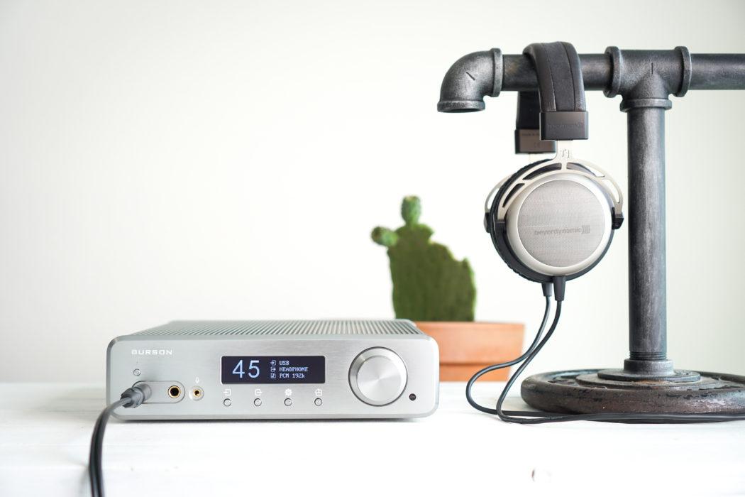 Burson Audio Conductor 3