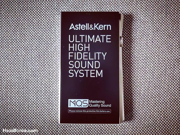 Astell&Kern SP2000
