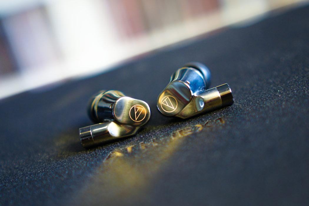 Audio Technica ATH-IEX1