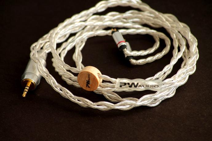 PW Audio No. 10