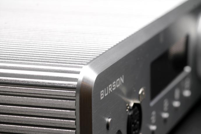 Burson Conductor 3X