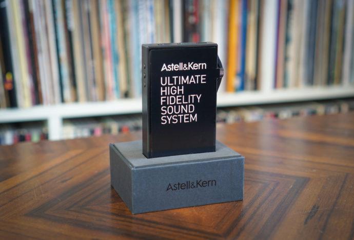 Astell&Kern Kern SA700