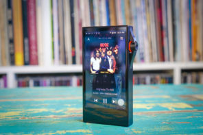 Astell & Kern SA700 review