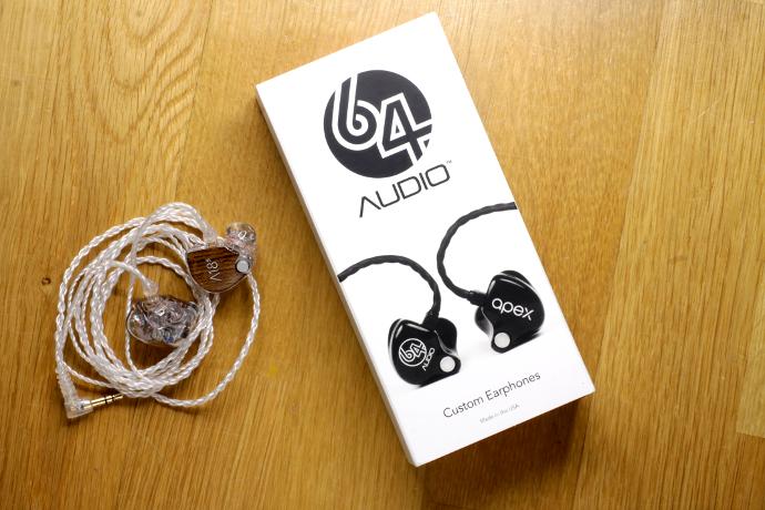 64 Audio A18s