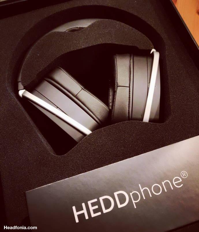HEDD HEDDphone