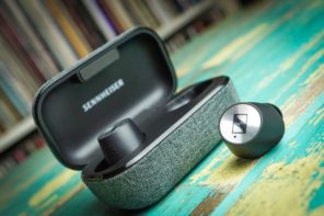First Look Sunday: Sennheiser Momentum True Wireless 2