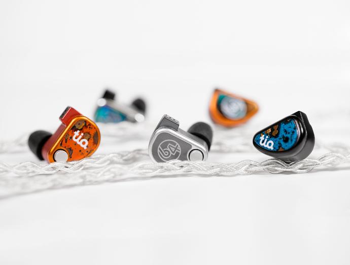 64 Audio Premium Silver Cable