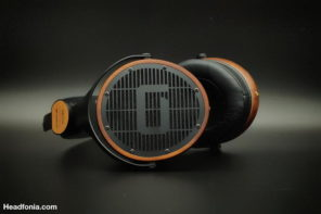 Andover Audio PM-50 Review