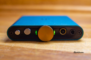 First Look Sunday: iFi Hip-Dac