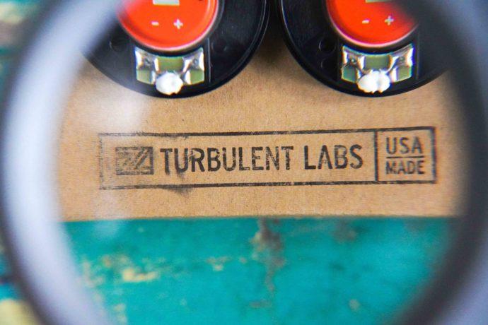 Turbulent Labs