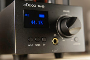 xDuoo TA-30 Review