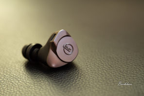 Earsonics Blade Review