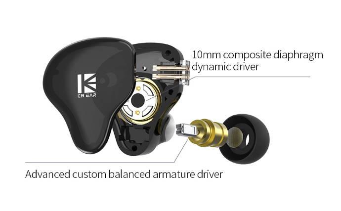 KBEAR KS2