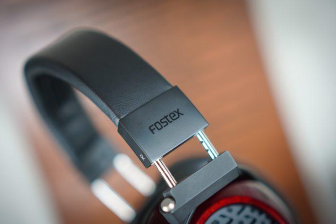 Fostex TH909