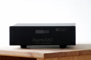 XI Audio SagraDAC Review