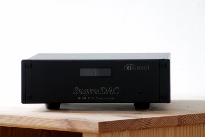 XI Audio SagraDAC
