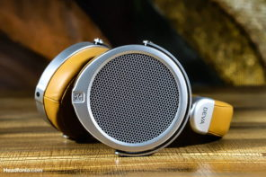 Hifiman DEVA Wired Review