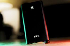FiiO Q3 Review
