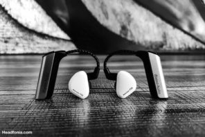 iBasso CF01 Review (With the IT00 IEM)