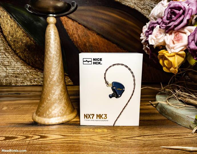 NICEHCK NX7 MK3