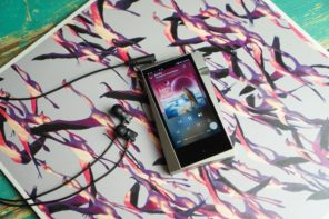 Astell&Kern SR25 Review