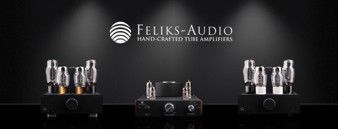 Feliks Audio Elise