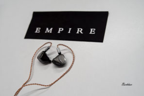 Empire Ears ESR MKII Review