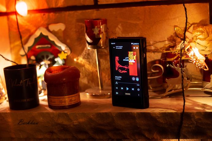 DAP - Digital Audio Players - cover