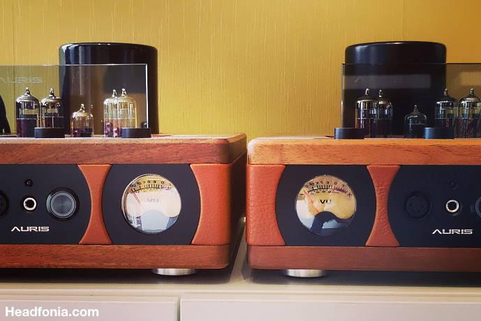Auris Audio HA2-SF