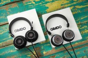 Grado Labs SR80x & SR325x review