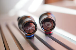 DROP JVC HA-FWX1 review