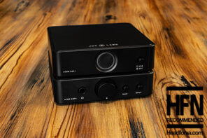 JDS Labs Atom+ Stack Review