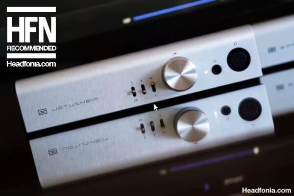 Schiit Audio Jottunheim 2b